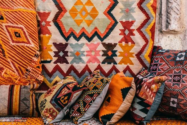 Africa Kita Pagne Kurta culture
